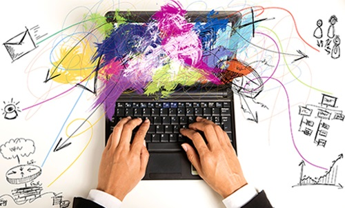 Источники вдохновения для web-дизайнера