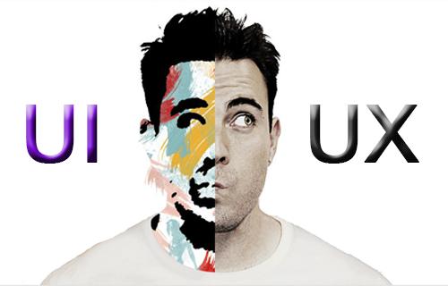 UX vs UI дизайн