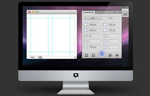 Модульные сетки в веб дизайне
