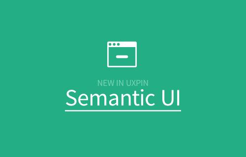 Что такое Semantic UI