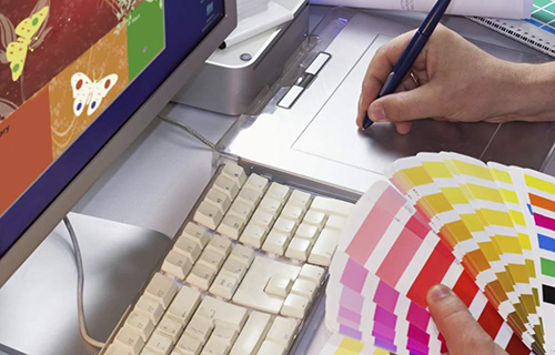 ТОП-5 ресурсов для вдохновения дизайнера
