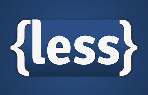 Препроцессор Less