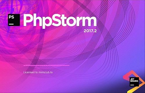 PHPstorm нумерация строк