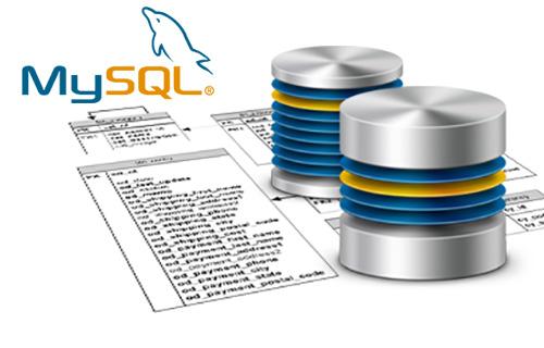 Команды MySQL