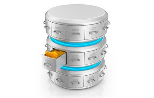 Нормализация базы данных