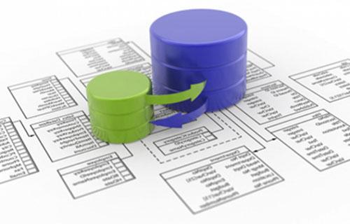 Основные операции SQL