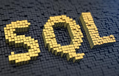 Функции языка SQL