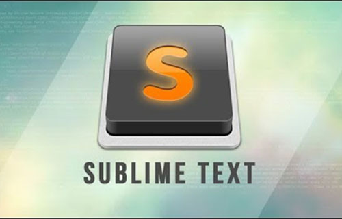Как удалить плагин Sublime Text