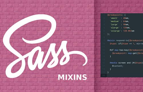 Полезные миксины для адаптива на SASS и LESS