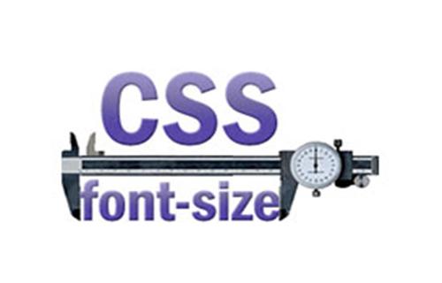 Единицы измерения css